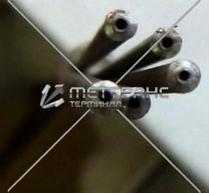 Трубки стальные капиллярные ГОСТ 14162-79 в Бишкеке