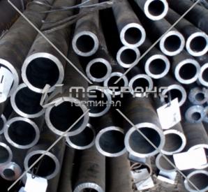 Труба стальная горячедеформированная в Бишкеке