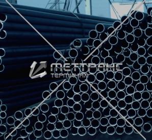 Труба водогазопроводная (ВГП) оцинкованная в Бишкеке