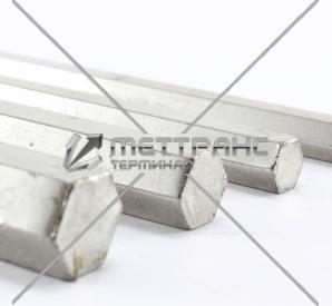 Шестигранник алюминиевый в Бишкеке