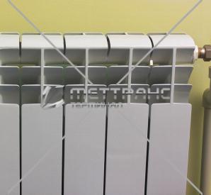 Радиатор стальной в Бишкеке