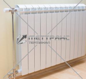 Радиатор панельный в Бишкеке