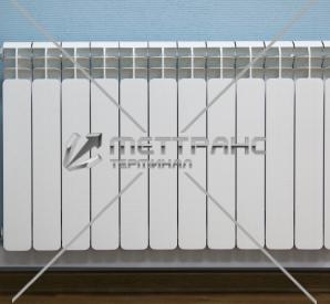 Радиатор биметаллический в Бишкеке