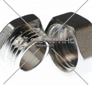 Заглушка стальная в Бишкеке