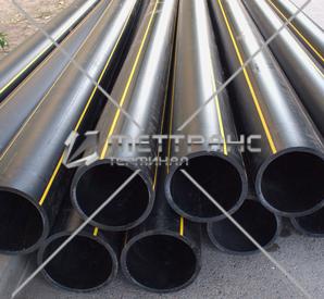 Труба полиэтиленовая ПЭ 110 мм в Бишкеке