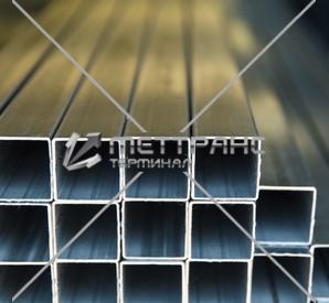 Труба стальная квадратная в Бишкеке