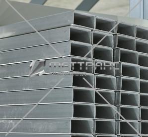 Труба профильная 40х25 мм в Бишкеке