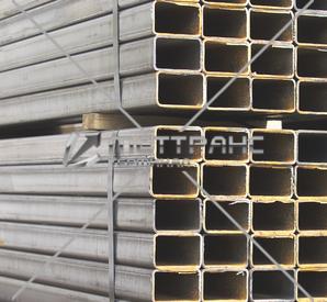 Труба профильная 60х40 мм в Бишкеке