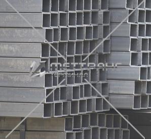 Труба профильная 60х60 мм в Бишкеке