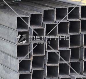 Труба профильная 80х80 мм в Бишкеке