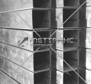 Труба профильная 120х120 мм в Бишкеке