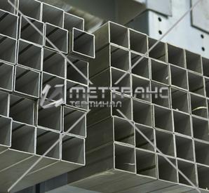 Труба профильная 150х150 мм в Бишкеке