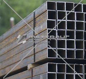 Труба профильная 200х200 мм в Бишкеке