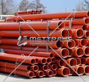 Труба канализационная в Бишкеке