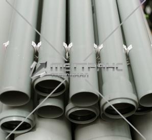 Труба канализационная 50 мм в Бишкеке