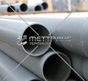 Труба канализационная 150 мм в Бишкеке