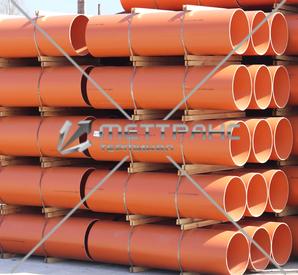 Труба канализационная 250 мм в Бишкеке