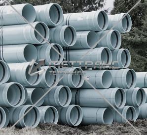 Труба канализационная 300 мм в Бишкеке