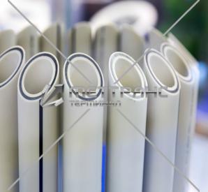 Труба полипропиленовая pn20 в Бишкеке