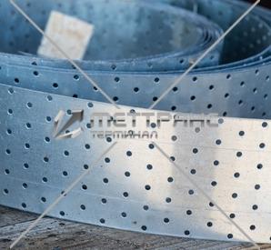 Лента стальная перфорированная в Бишкеке