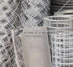 Сетка штукатурная оцинкованная в Бишкеке