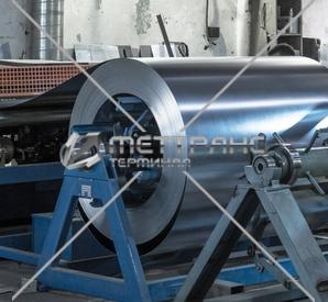 Лист стальной гладкий в Бишкеке