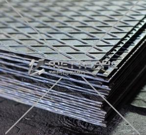Лист стальной ромб в Бишкеке