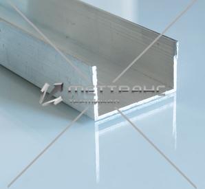 Профиль алюминиевый П-образный в Бишкеке