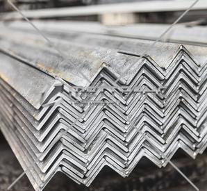 Уголок стальной в Бишкеке