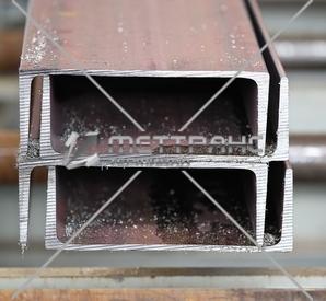 Швеллер стальной в Бишкеке