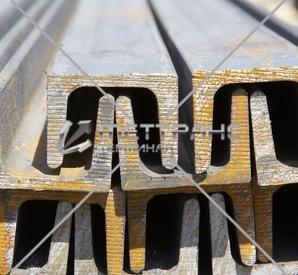Швеллер 10, 10П, 10У в Бишкеке