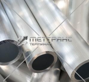 Труба алюминиевая толстостенная в Бишкеке