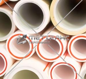Труба металлопластиковая цена за метр в Бишкеке