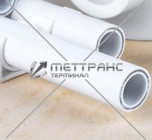 Труба металлопластиковая круглая в Бишкеке