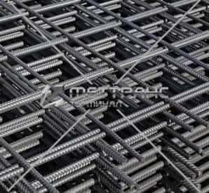 Сетка арматурная 100x100 мм в Бишкеке