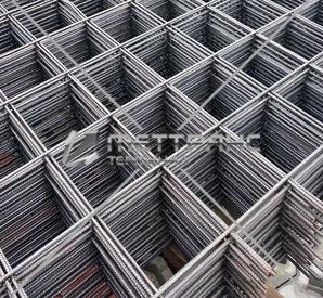 Сетка арматурная 150x150 мм в Бишкеке