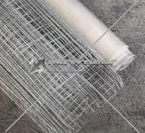Сетка штукатурная в Бишкеке