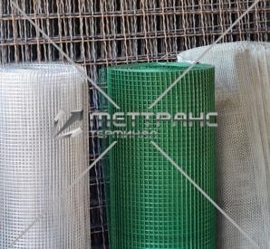 Сетка штукатурная 5x5 мм в Бишкеке