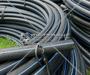 Труба полиэтиленовая ПЭ водопроводная в Бишкеке № 4