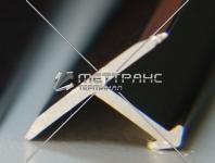 Профиль алюминиевый квадратный в Бишкеке № 1