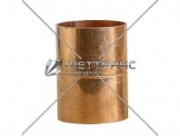 Круг бронзовый в Бишкеке № 1