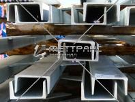 Профиль алюминиевый прямоугольный в Бишкеке № 1