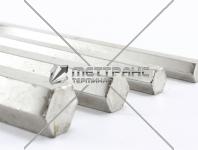 Квадрат алюминиевый в Бишкеке № 1