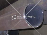 Труба стальная горячедеформированная в Бишкеке № 7