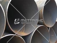 Отвод магистрального трубопровода в Бишкеке № 1