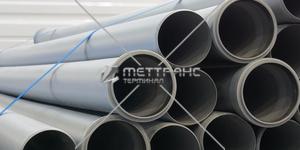 Труба канализационная 75 мм