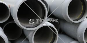 Труба канализационная 100 мм