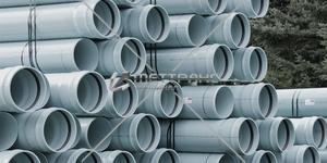 Труба канализационная 300 мм