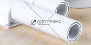 Труба металлопластиковая круглая